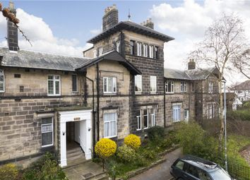 Thumbnail 1 bed property for sale in Flat 7, The Grange, Otley Road, Leeds