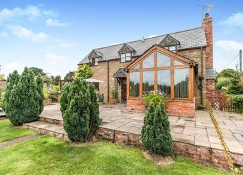 Thumbnail 3 bed detached house for sale in Winslow, Bromyard, Hereford, Herefordshire