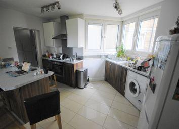 Thumbnail 4 bedroom flat to rent in Agar Grove, London
