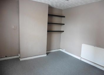 Thumbnail 2 bedroom end terrace house for sale in Shakespeare Road, Gillingham, Kent
