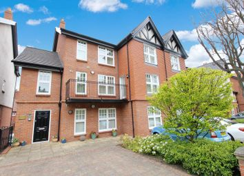 Thumbnail 2 bedroom flat for sale in Belvedere Road, Scarborough