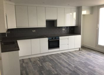 Thumbnail 2 bed flat to rent in Broomfield Rd, Bexleyheath