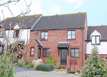 Thumbnail 2 bed terraced house to rent in Bazley Square, Exeter