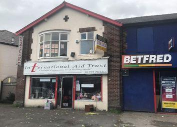 Retail premises to let in 45 Blackpool Road, Ribbleton, Preston PR2