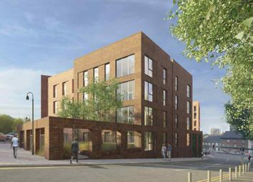 Thumbnail 1 bedroom flat for sale in Chatham Street, Sheffield