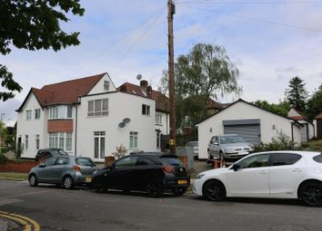 Thumbnail Property for sale in Regents Park Road, Finchley, London