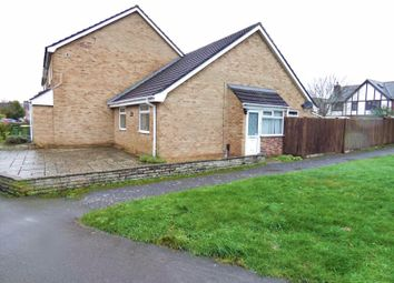 Thumbnail 2 bed bungalow to rent in Fitzwilliam Avenue, Stubbington, Fareham