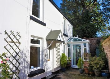 Thumbnail 2 bed terraced house for sale in Mealors Weint, Parkgate