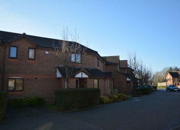 Thumbnail 2 bed terraced house to rent in Faraday Drive, Shenley Lodge, Milton Keynes