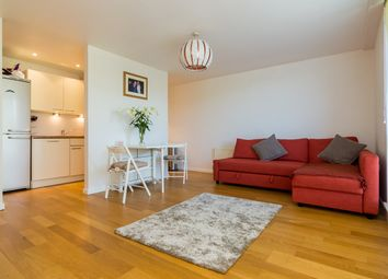 Thumbnail 1 bed flat for sale in Saltire Street, Edinburgh