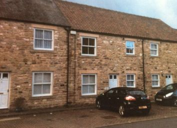 Thumbnail 2 bed flat for sale in Low Mill, Barnard Castle