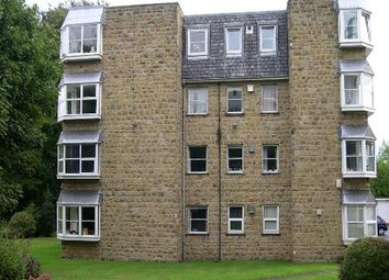 Thumbnail 1 bed flat to rent in Tewit Well Gardens, Tewit Well Road, Harrogate