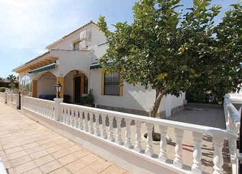 Thumbnail 3 bed town house for sale in Spain, Valencia, Alicante, Playa Flamenca