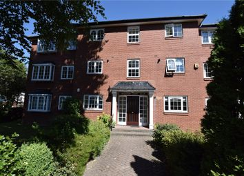 Thumbnail 2 bed flat to rent in Hadleigh Court, Shadwell Lane, Leeds, West Yorkshire