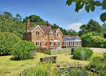 Thumbnail Cottage for sale in Brook, Bramshaw, Hampshire