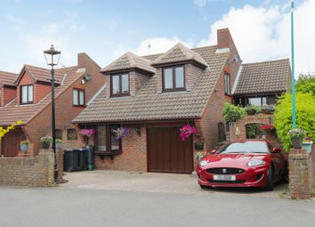 Thumbnail 4 bed detached house for sale in Laylam Close, St. Peters, Broadstairs
