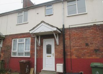 Thumbnail 3 bed property for sale in Milton Road, Grimsby