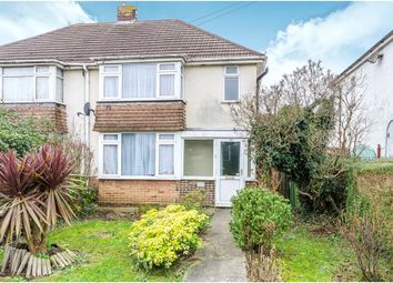 3 bed semi-detached house for sale in Gosport Road, Fareham, Hampshire PO16