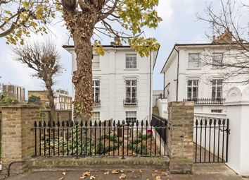 Thumbnail 3 bed semi-detached house to rent in Northchurch Road, London