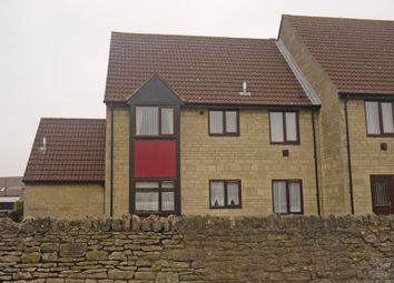 Thumbnail 1 bedroom flat for sale in Church Street, Stratton St. Margaret, Swindon