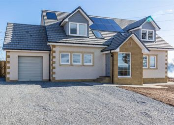 Thumbnail 4 bed detached house for sale in Longforgan, Dundee