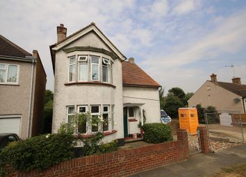 Thumbnail 3 bed detached house for sale in Caldwell Road, Stanford-Le-Hope