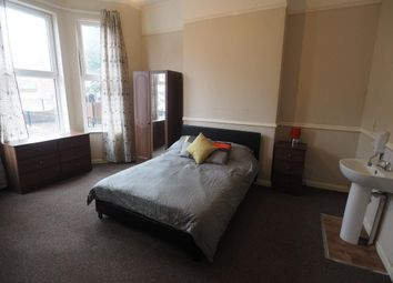 Thumbnail Room to rent in Anlaby Road, Hull