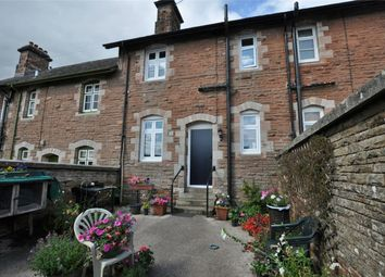 Thumbnail 3 bed terraced house for sale in 2 Railway Cottages, Crosby Garrett, Kirkby Stephen