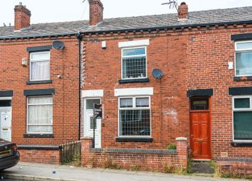 Thumbnail 2 bed terraced house for sale in Woodgate Street, Bolton