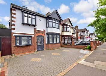 Rochester Gardens, Ilford, Essex IG1. 5 bed semi-detached house