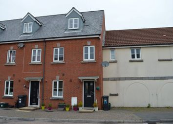 Thumbnail 3 bed property for sale in Hestercombe Close, Weston Village, Weston-Super-Mare