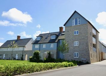 2 bed flat for sale in Lubbecke Way, Dorchester DT1