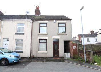 Thumbnail 3 bed terraced house to rent in Slater Street, Biddulph, Stoke-On-Trent