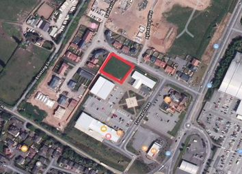 Land for sale in Land At Sandlands Court, Off Fulmar Close, Forest Town NG19