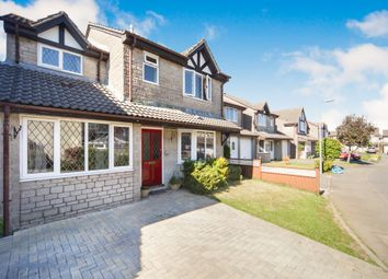 Thumbnail 4 bed detached house for sale in Frenchfield Road, Peasedown St. John, Bath
