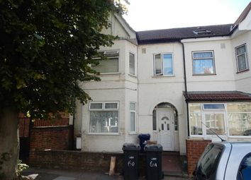 Thumbnail 2 bed flat for sale in Saxon Road, Southall, Middlesex