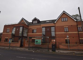 Thumbnail Studio to rent in Nottingham Road, New Basford, Nottingham