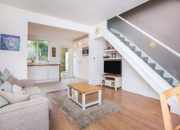 2 bed terraced house for sale in Hill Road, Muswell Hill N10