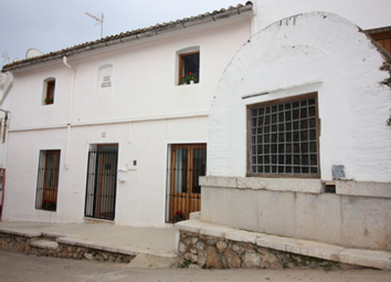 Thumbnail 4 bed town house for sale in Oliva, Valencia, Valencia, Spain