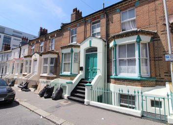 Thumbnail 1 bed property to rent in Devonshire Road, Hastings