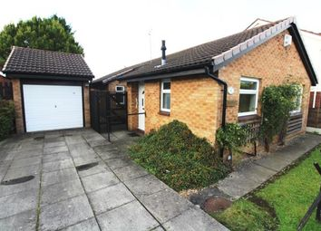 Thumbnail 3 bed bungalow for sale in Calderbrook Drive, Cheadle Hulme, Cheshire