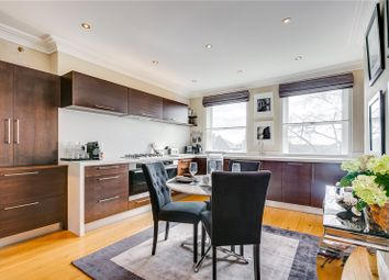 Thumbnail 3 bed flat for sale in Lonsdale Road, Barnes, London