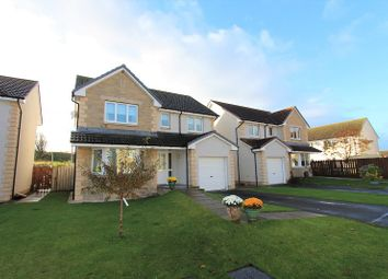 Thumbnail 4 bed detached house for sale in 18 Culduthel Mains Avenue, Culduthel, Inverness