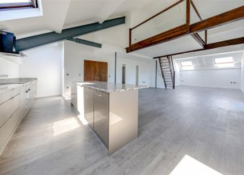 Thumbnail 3 bed flat for sale in The Power Mill, Holcombe Rd, Helmshore, Rossendale
