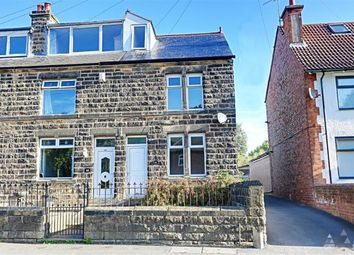 Thumbnail 3 bed terraced house to rent in Holmgate Road, Clay Cross, Chesterfield, Derbyshire