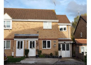 Thumbnail 3 bed semi-detached house for sale in Jupiter Way, Wokingham