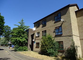 Thumbnail 2 bed flat to rent in Goodman Square, Norwich