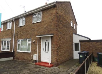 Thumbnail 2 bed property to rent in Houps Road, Thorne, Doncaster