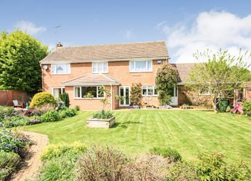 5 bed detached house for sale in Vicarage Lane, Shrivenham SN6