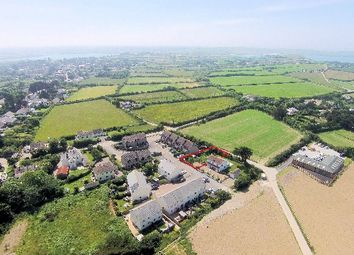 Thumbnail Property for sale in Building Plot At Highclere House, Broad Park Close, Pityme, Rock